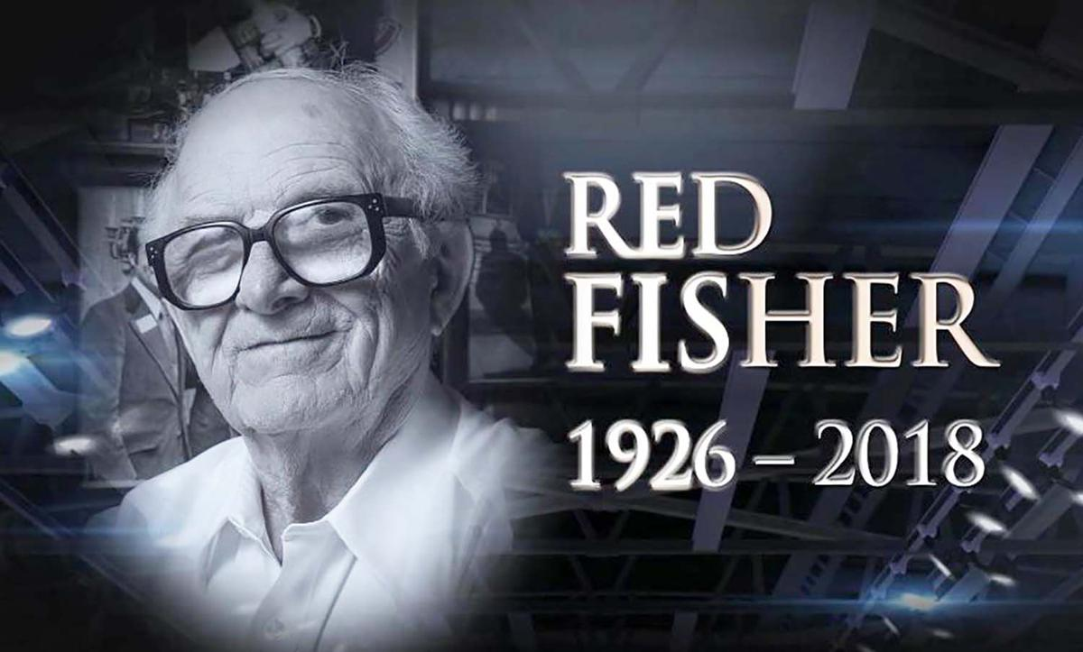 Longtime Canadiens writer Red Fisher dies at 91