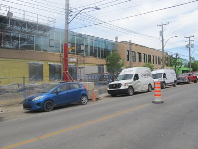 CSDM expects NDG's Ste. Catherine de Sienne to be ready for September's school year