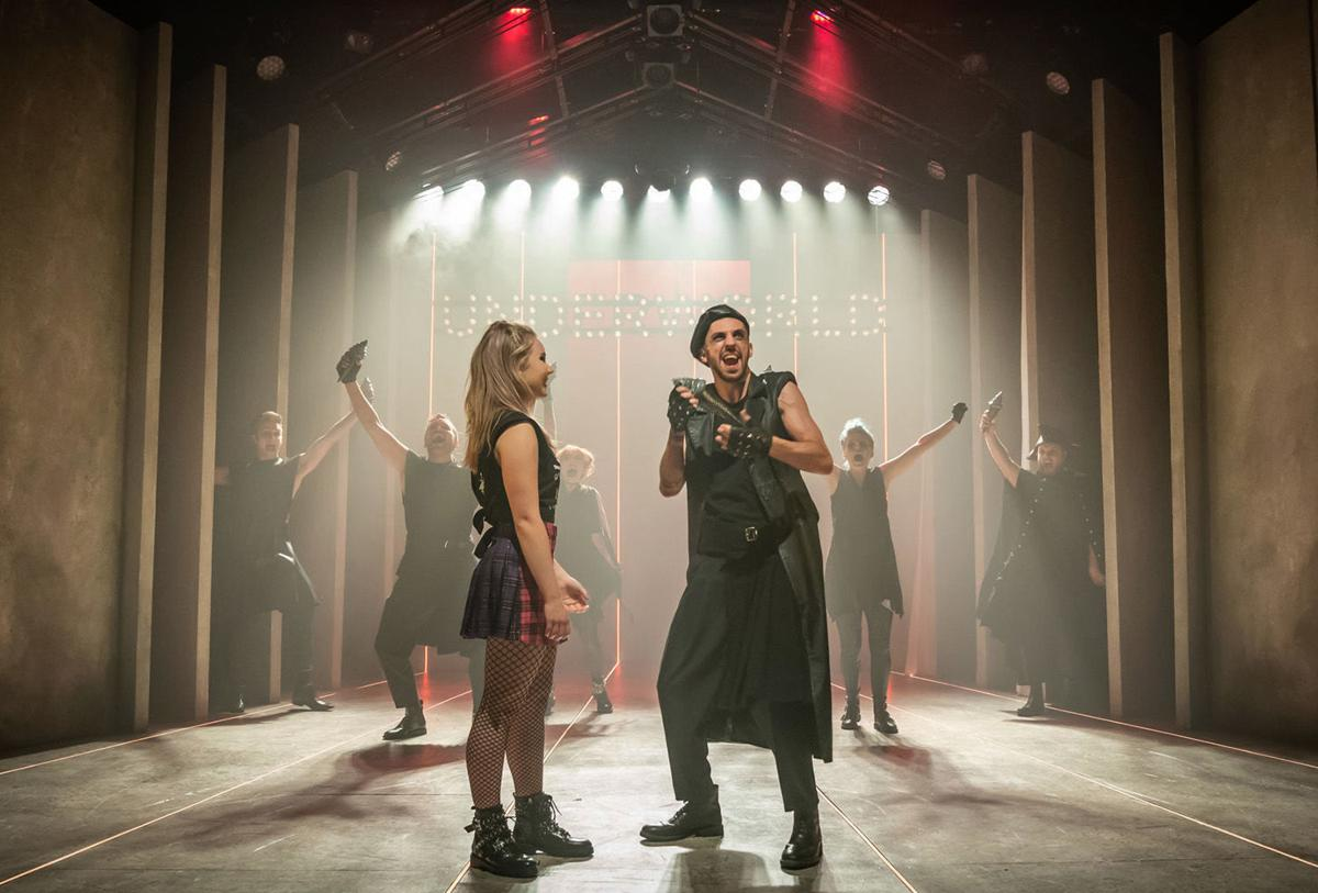 Mythic to make its North American premiere at the Segal Centre