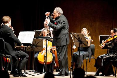 Boris Brott's Orchestre Classique de Montréal devotes upcoming season to Women of Distinction