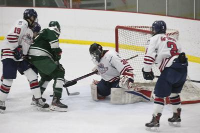 Laval's Nicolas Ruccia among 23 goalies at Hockey Canada excellence camp