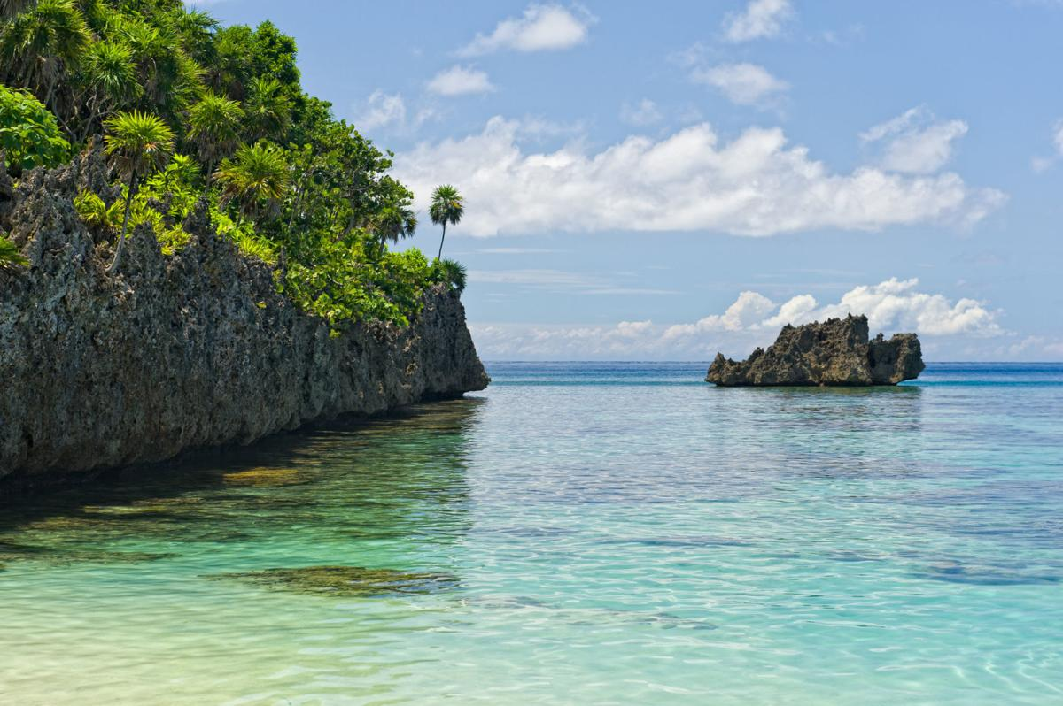 Roatan boasts an ocean playground like no other