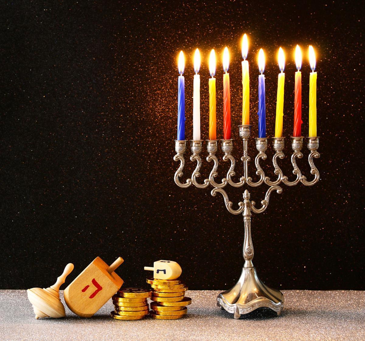 Bernard Mendelman: The Jewish holiday that everyone spells differently