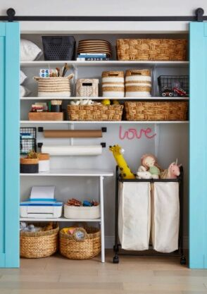 Houses & Homes: Are you a revealer or a concealer? Find out from a professional organizer