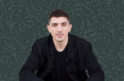 Entertainment: The voice inside your head: A Snob Talk Feat. Andrew Schulz