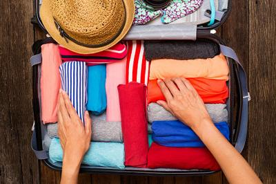 Houses & Homes: The Packing Advice You Need From An Organizing Expert