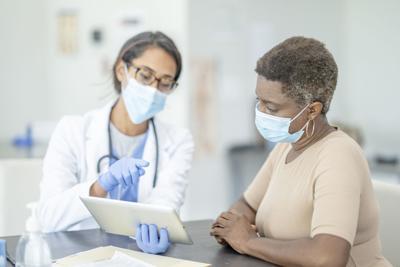 Fake doctor at Lakeshore Hospital