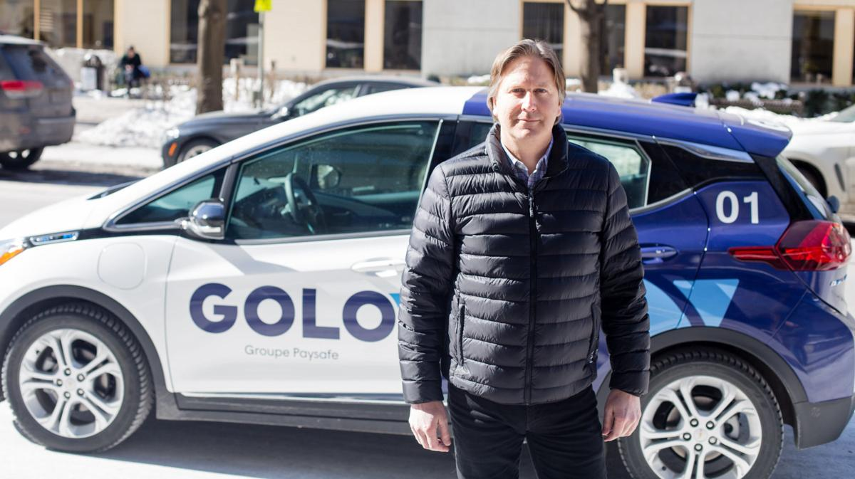 New Golo App Has Just Become Ubereats And Foodora S Most Serious Rival Cohen Confidential With Mike Cohen Thesuburban Com