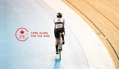 Cycling Canada calendar update