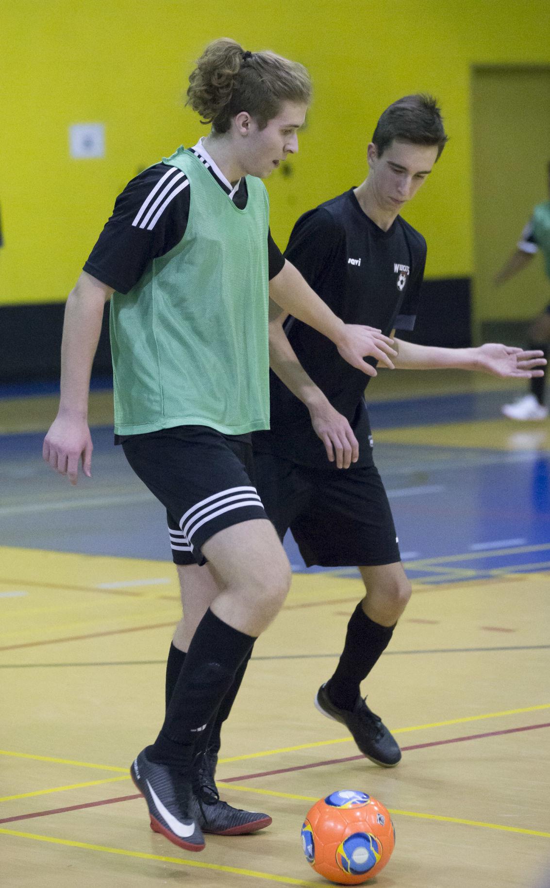 Westwood bests Pierrefonds Community in Futsal match-up