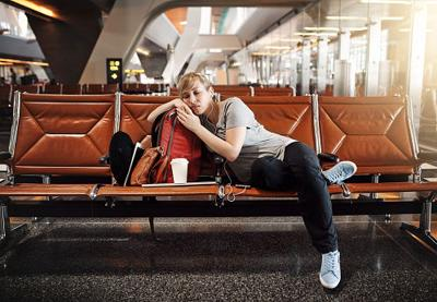 Daniela Caputo's Destinations: Air passenger charter - Compensation for delays