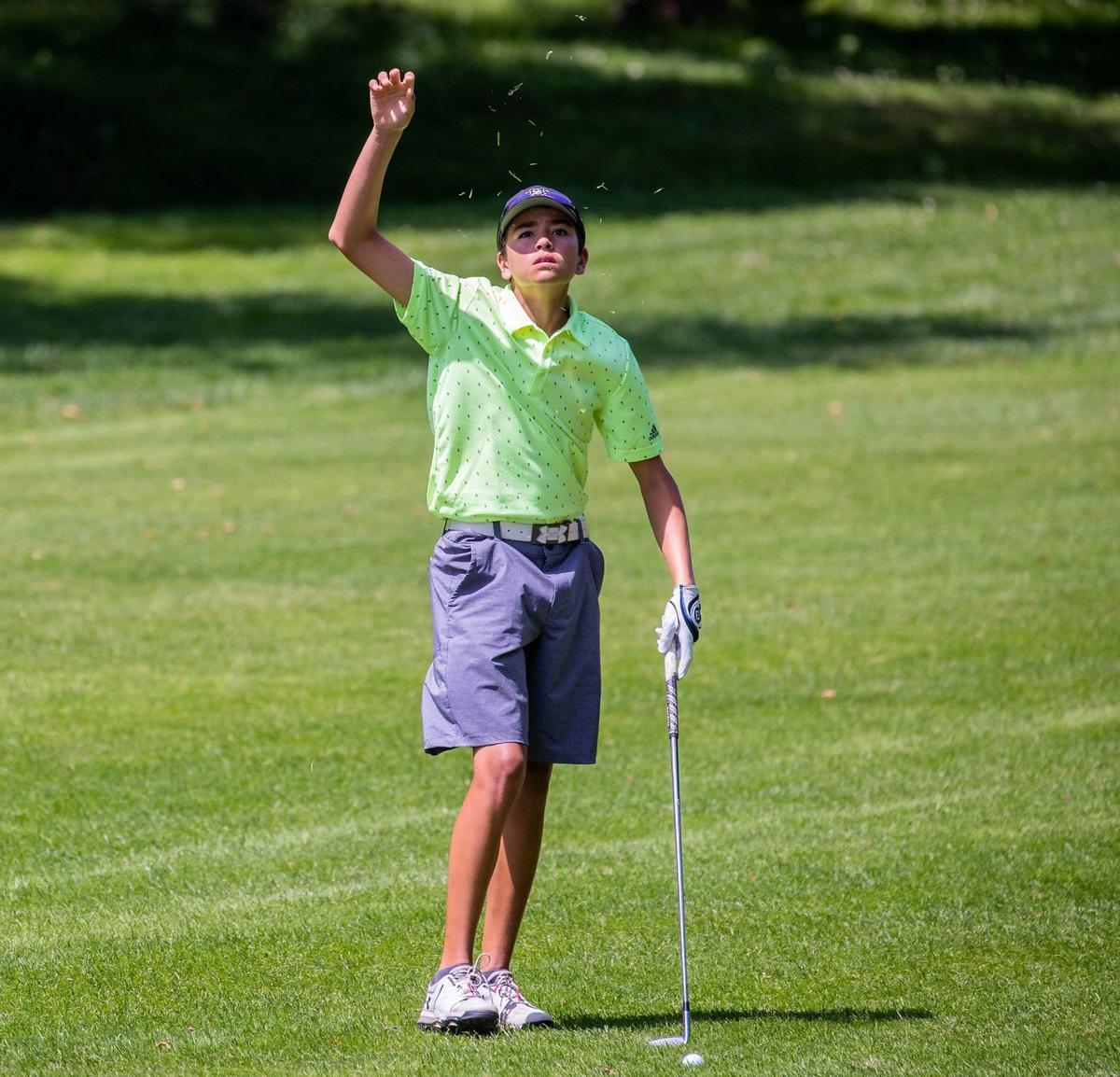 Mailk Dao captures first National victory