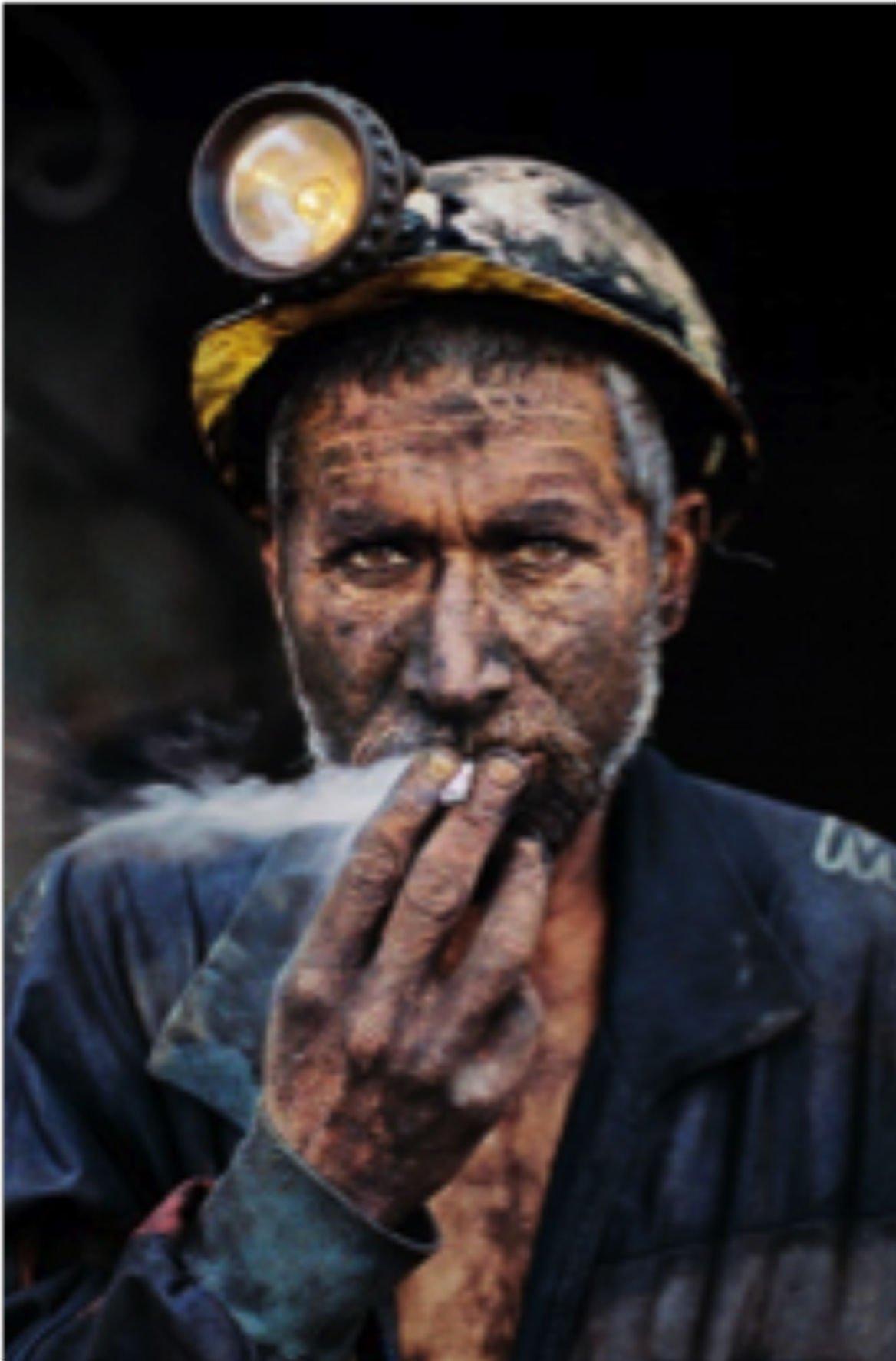 Steve McCurry: A Photographer, A Legend