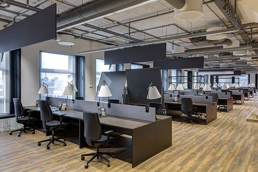 Shared and Managed Office Space - WorkLoft