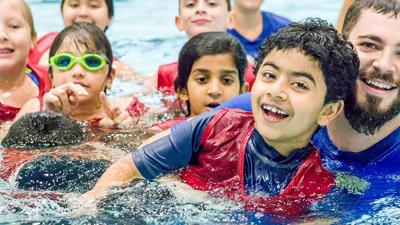 Beaconsfield will open day camp program on July 6th