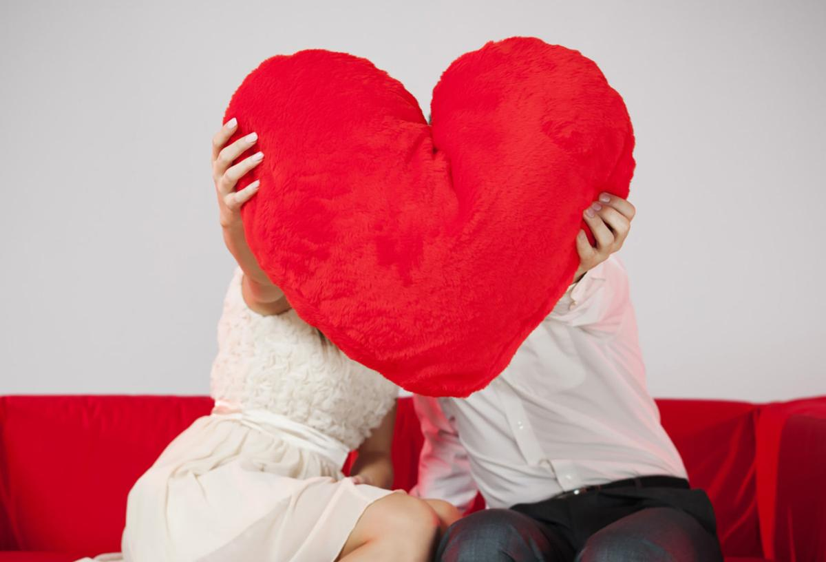 dating in secret