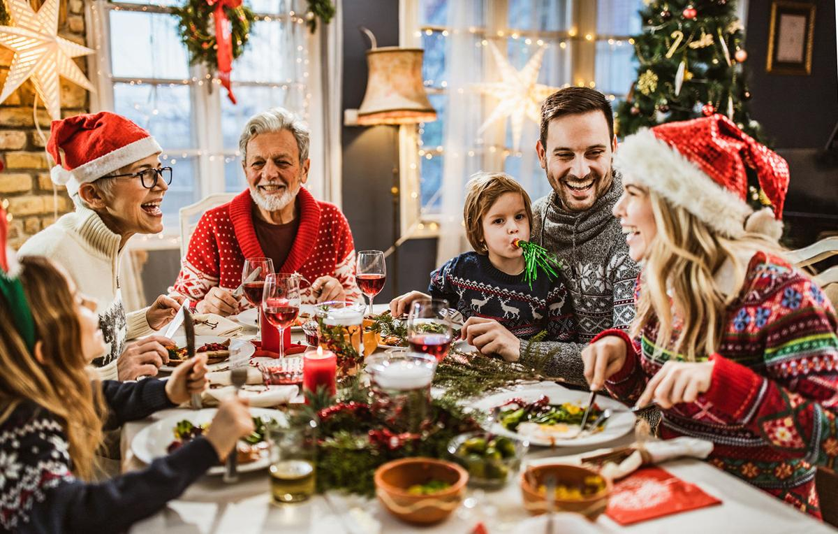Dr. Mitch Shulman: How to stay healthy over the holidays