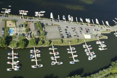Lachine Marina to become waterfront park