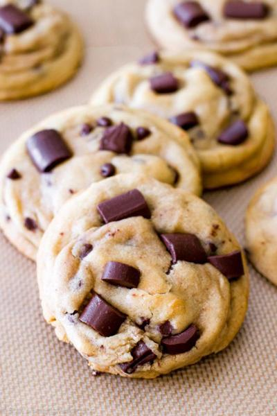 Recipe: The best chocolate chip cookie recipes