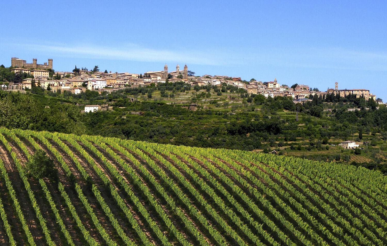 Mandi Robertson: A deep dive into Brunello di Montalcino wines