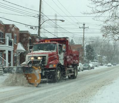 Active weather week ahead for southern Quebec