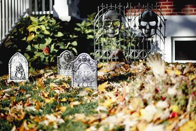Haunted Montreal presenting a Virtual Hallowe'en Ghost Tour for 2020