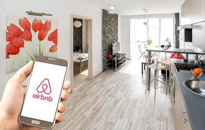 Jennifer Lynn Walker: Want to start an Airbnb? Do your research first