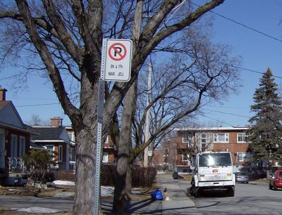 St. Laurent announces flexible parking rules in light of COVID-19