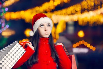 How to deal with stress over the holidays