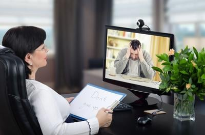 """Virtual care crucial during COVID-19: """"Don't wait to seek help,"""" say mental health and substance use organizations"""