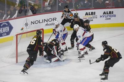 Rocket in hot pursuit of a playoff spot