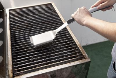 Just in time for the end of summer — a BBQ danger