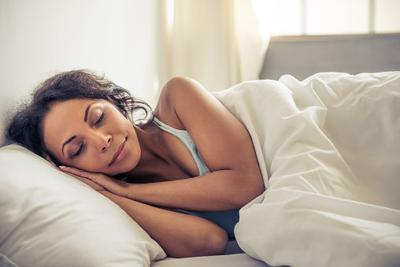 Healthy Mind: What Do Your Dreams Mean?