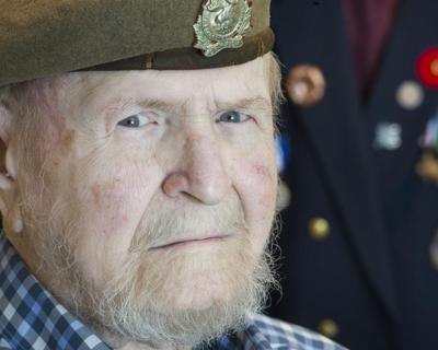 Veterans' Rights Advocate passes away