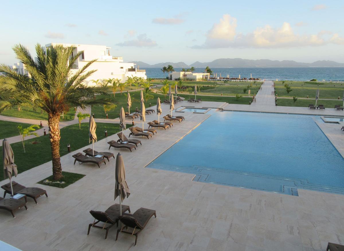 Anguilla celebrates a golden anniversary