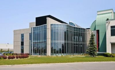 Laval service centre expands with Cunard campus