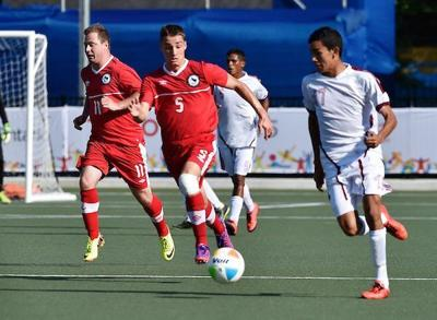 Soccer Quebec deeply disappointed with Quebec's withdrawal of World Cup support
