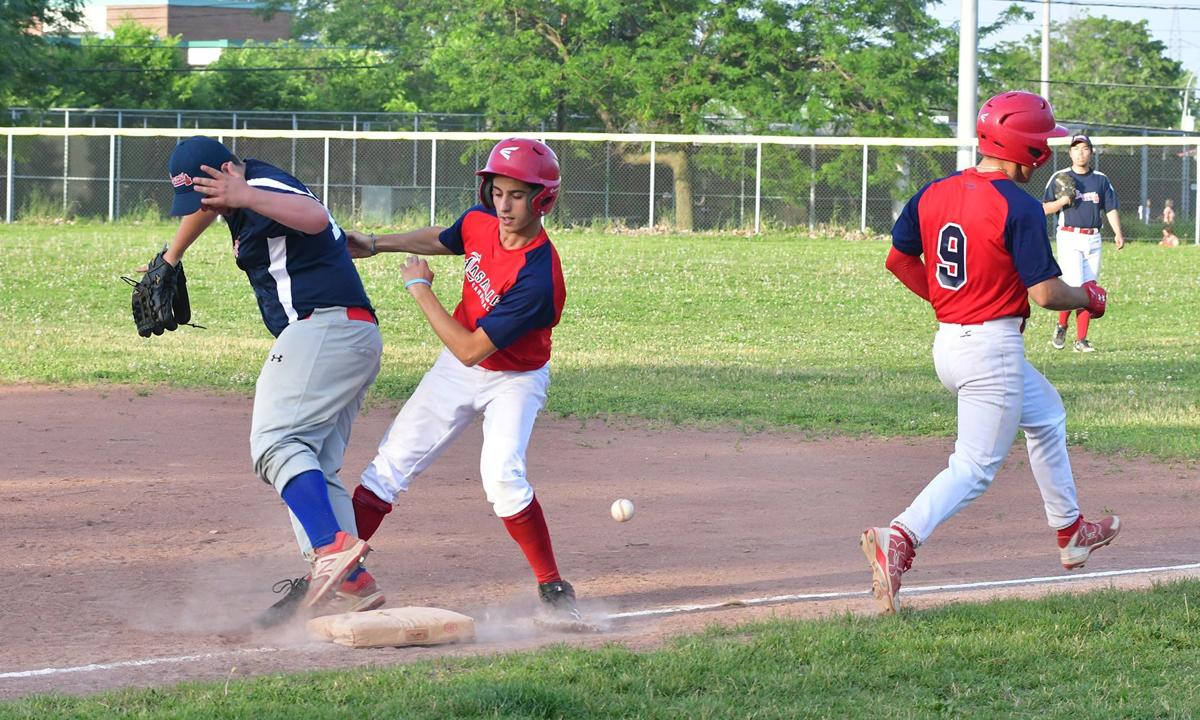 Lakeshore on hot streak with 15-2 victory over LaSalle