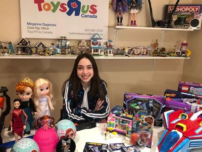 Parenting 101: Toys R Us Canada reveals the hottest toys for spring with the help of its Chief Play Officer