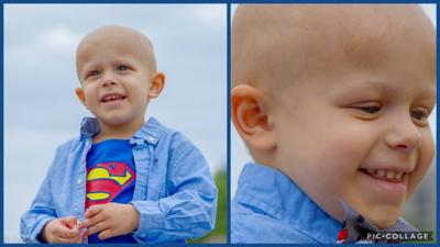 Community Heroes: Say hello to our new blogger Angie and her hero son!