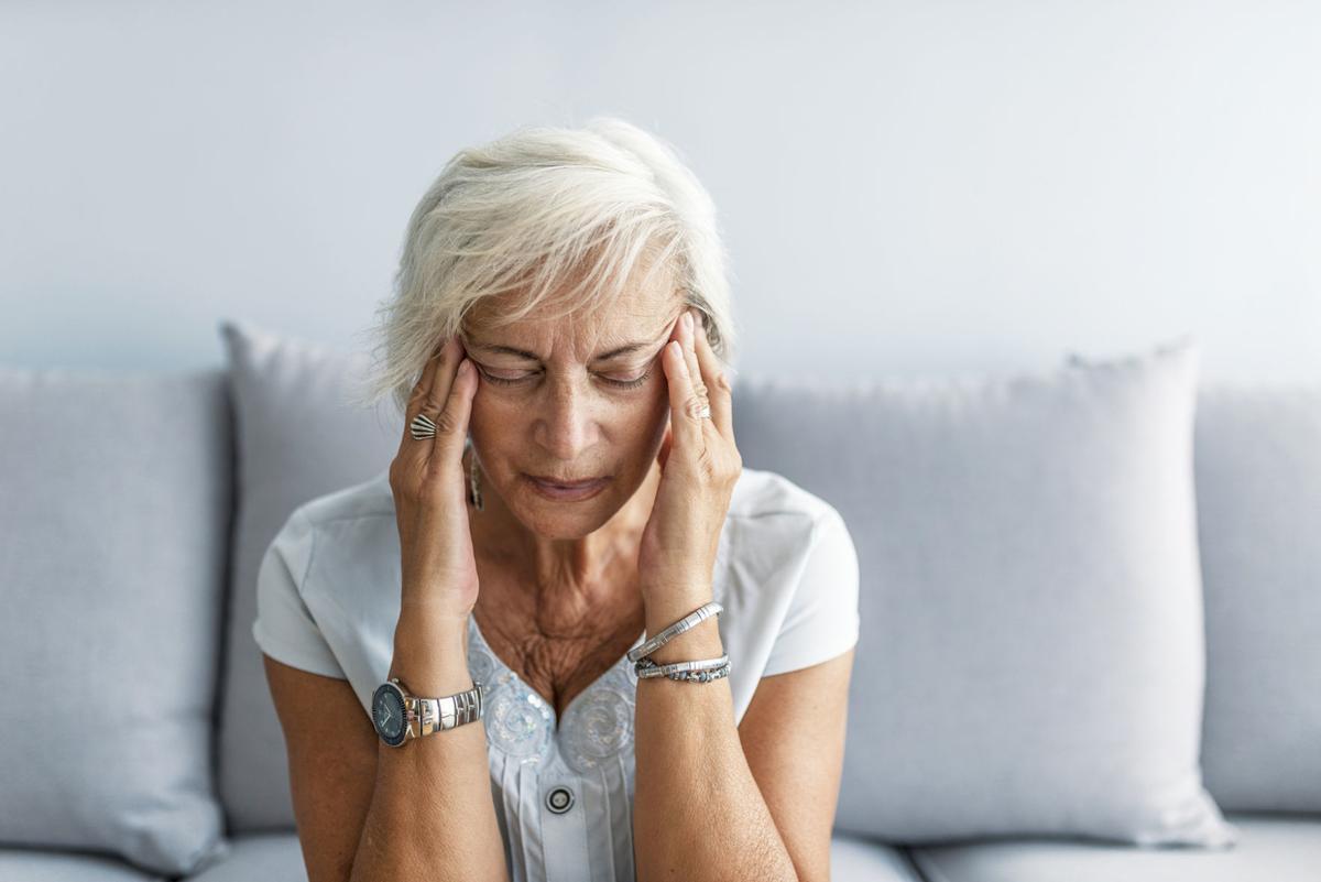 Migraines affect 3 million Canadians, and 50 per cent go undiagnosed