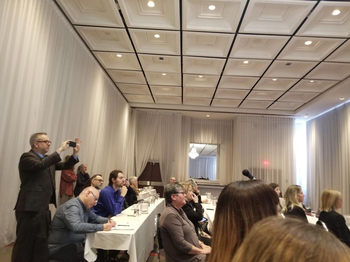 Daniela Caputo's Destination: The Minister of Tourism - Big news for Laval!