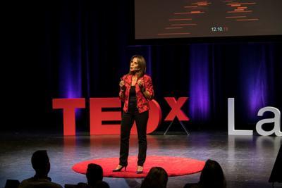 Corrie Sirota TEDx
