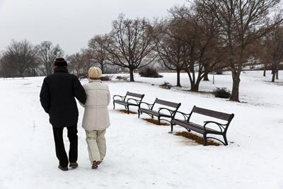 Seniors & Aging: Matt Del Vecchio: Calling all snowbirds. What to do this winter?