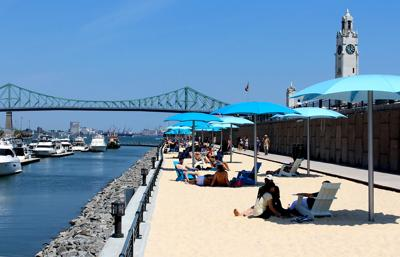 The Old Port of Montréal launches its summer season on June 20