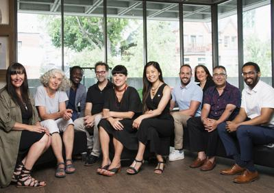A new Art and Togetherness Committee at the Montreal Museum of Fine Arts