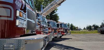 New fire risk plan