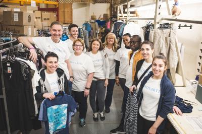 Novartis Canada celebrates annual Community Partnership Day across Quebec