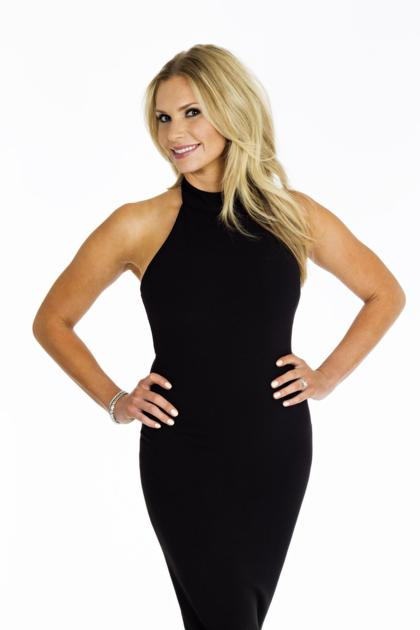 A Candid Chat With Hockey Wives Angela Price Entertainment Thesuburban Com