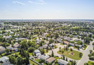 Jennifer Lynn Walker: The value of the right neighborhood